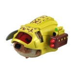 Kung Zhu Pets Special Forces Rock'O in Dune Tracker Armor