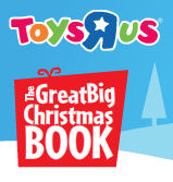 "Toys""R""Us Great Big Christmas Book"